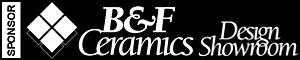 B&F Ceramics Design Showroom
